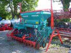 Seeders Sulky SPL300