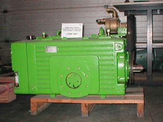 Pumps Battioni KTM/1200 PFR