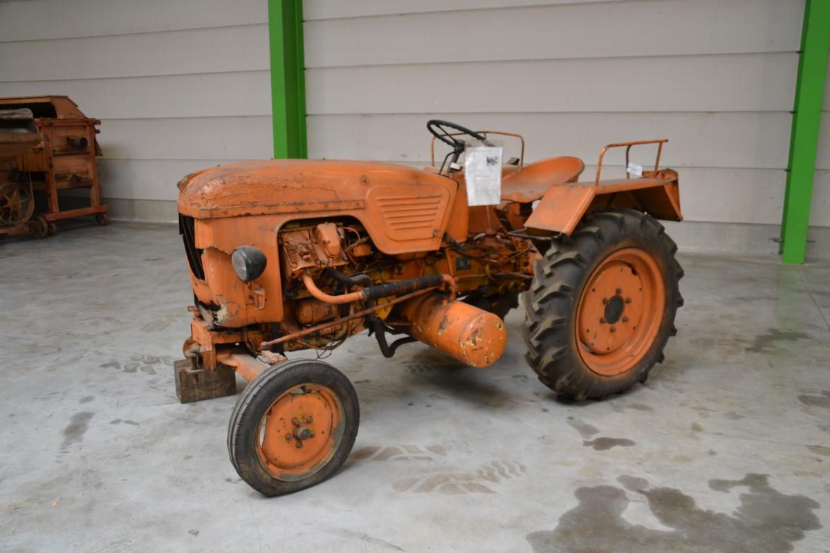Tractors Warchlowski