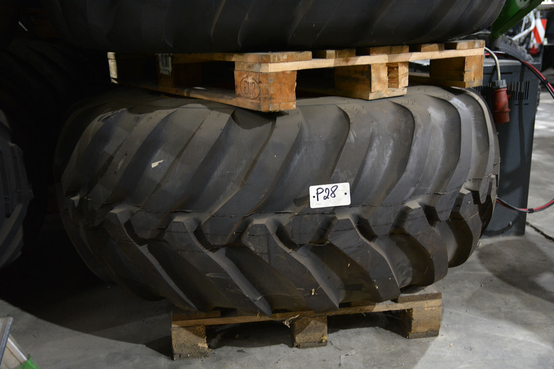Tyres Alliance 600/60-30.5