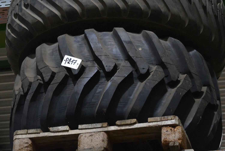 Tyres Alliance 550/45-22.5