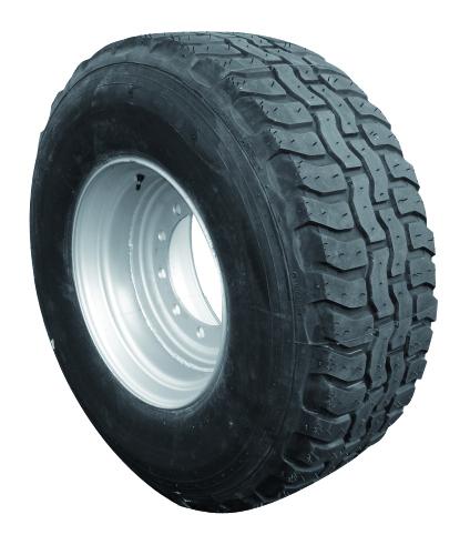 Reifen cover 15R22.5