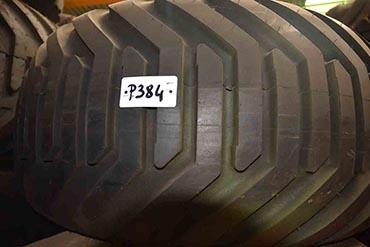 Tyres Alliance 600/55 R22.5