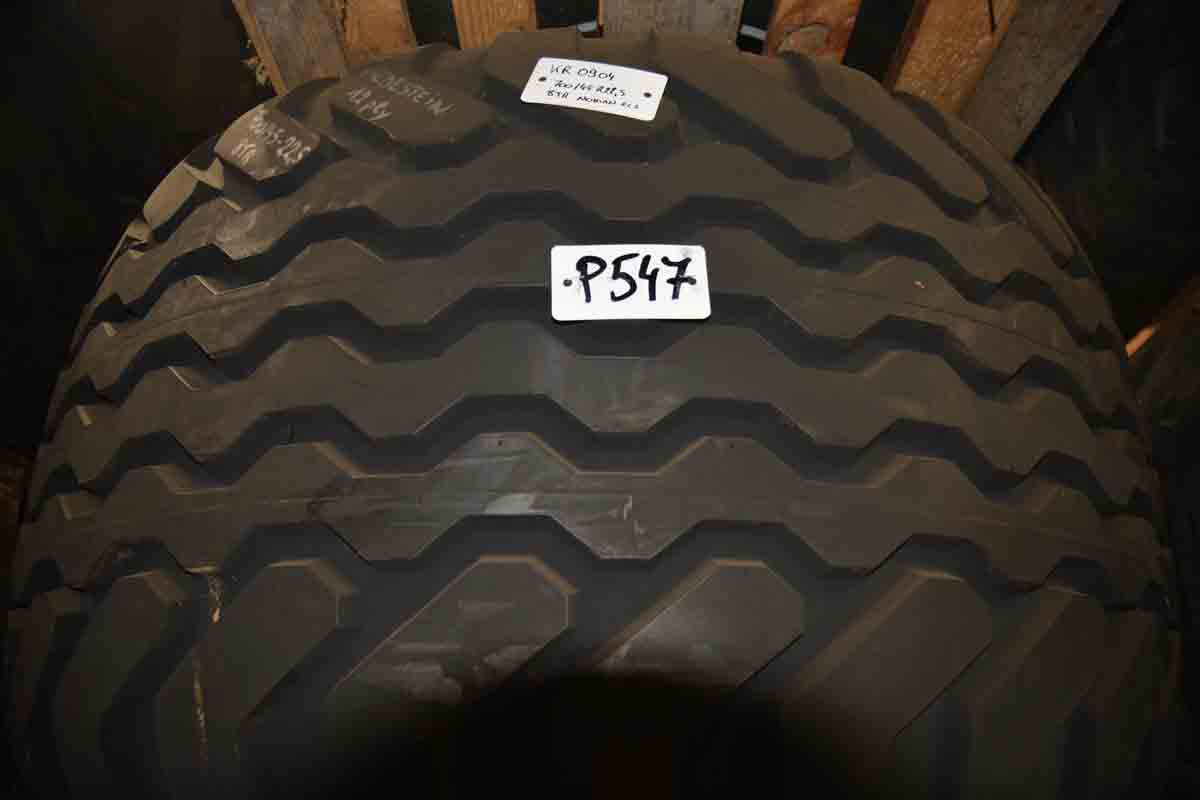 Neumáticos Vredestein 700/45R22.5