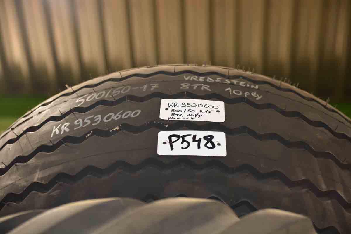 Neumáticos BKT 500/50-17