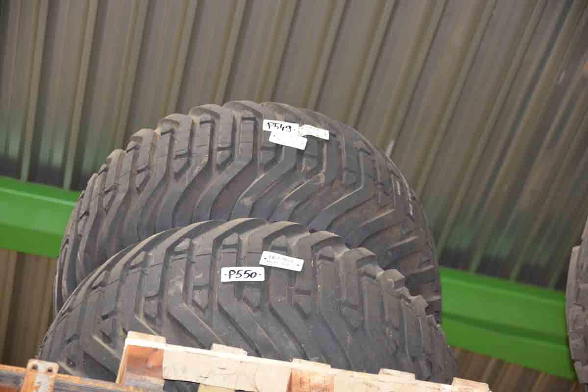 Neumáticos Nokian 600/50X22.5
