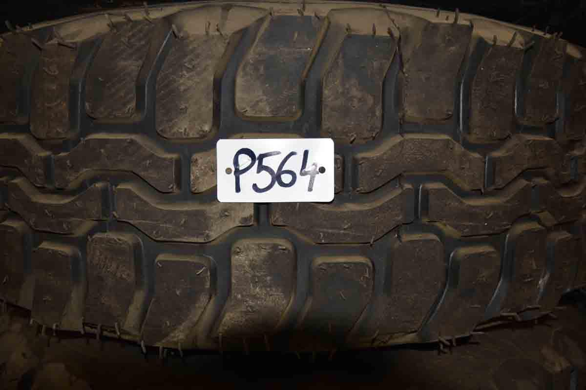 Tyres  15R22.5