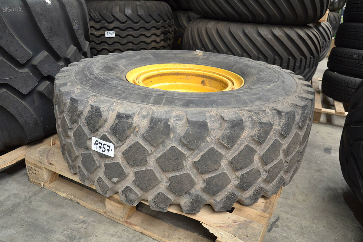 Tyres Michelin 16,00R20