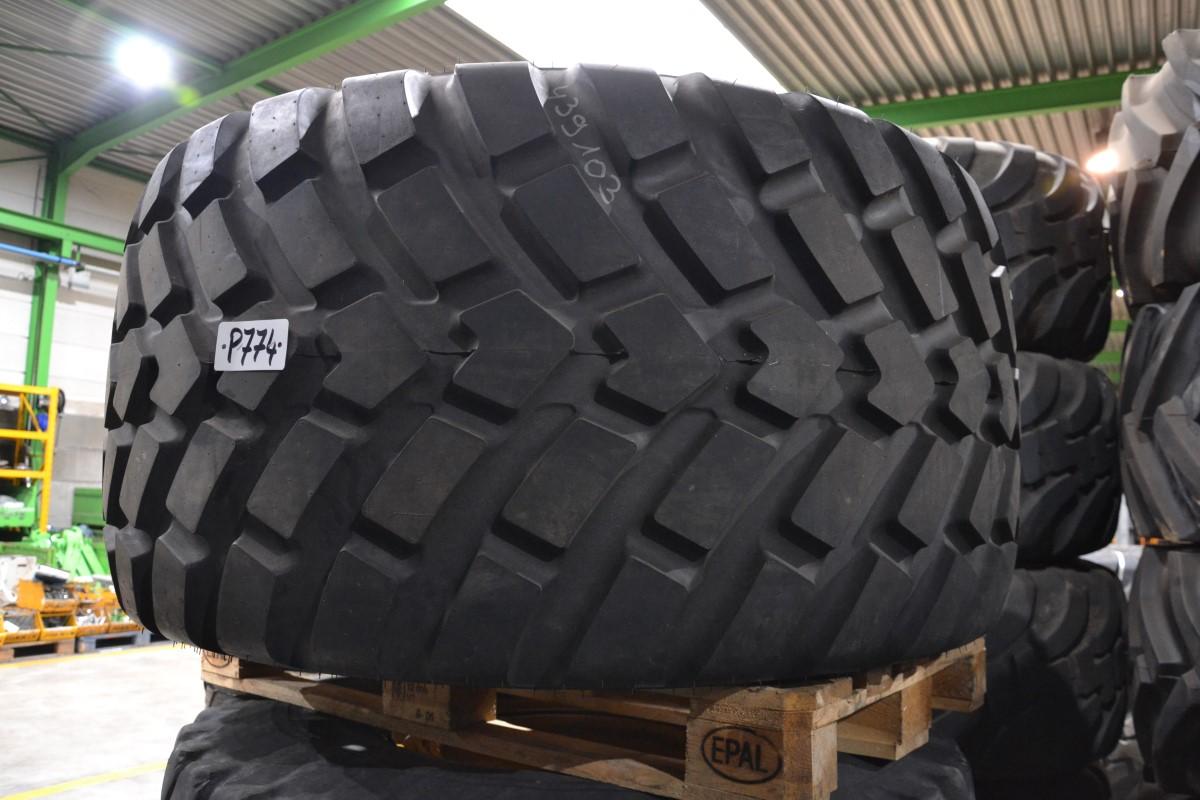 Tyres BKT 710/50R30,5