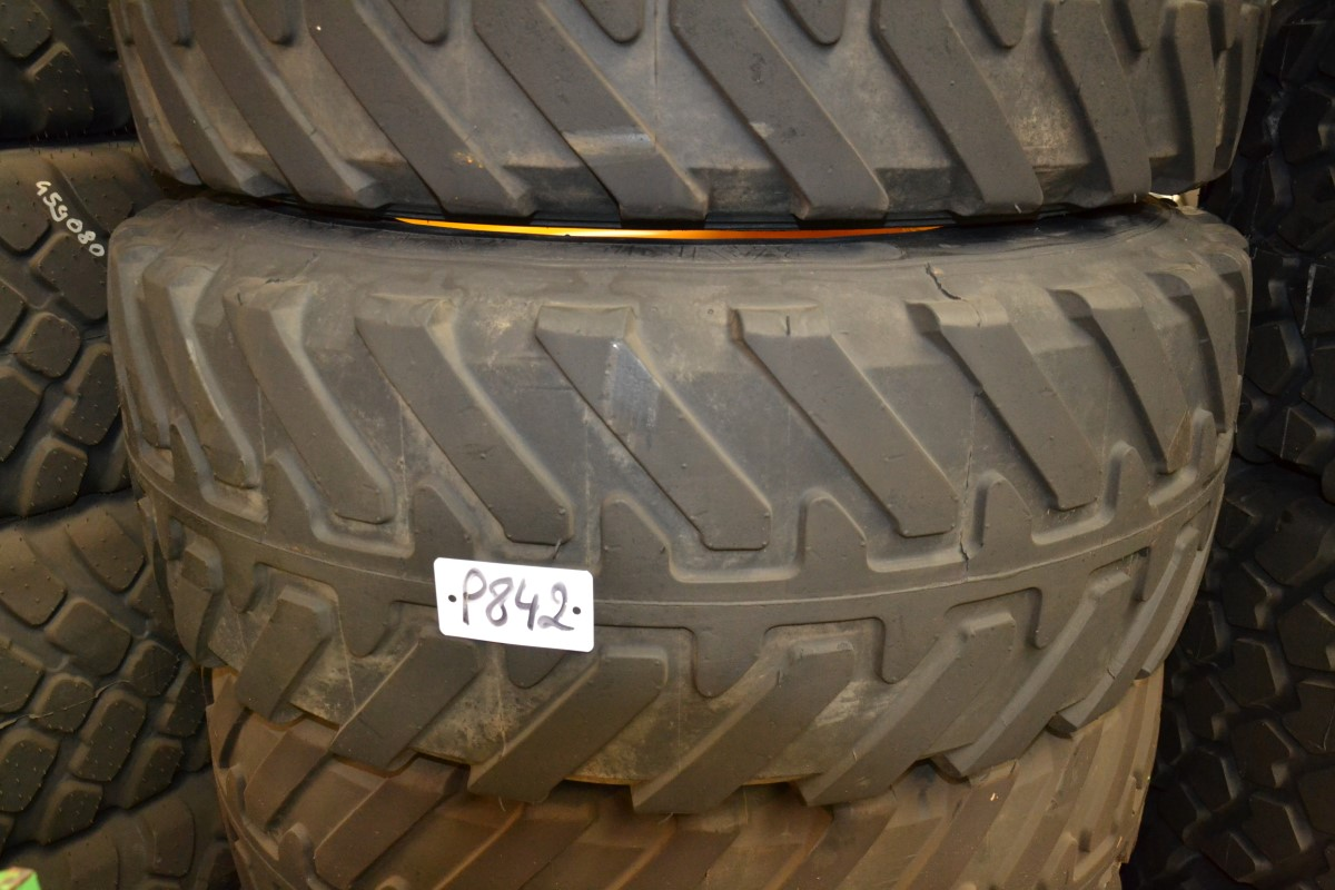 Tyres Cover 385/65R22,5