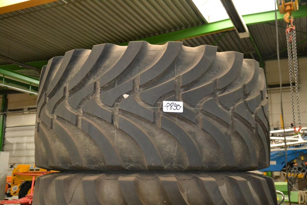 Banden Mitas 650/65 R30,5