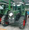 Tracteurs (59kW ->80kW) 80ch -> 119ch Fendt 310LSA