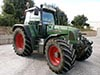 Tracteurs (89kW et plus) 120ch et plus Fendt 716 Vario