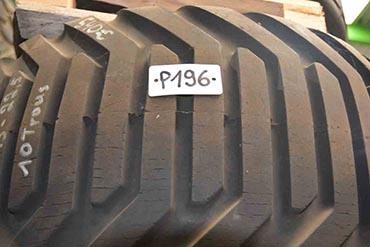 Opony BKT 550/45-22.5