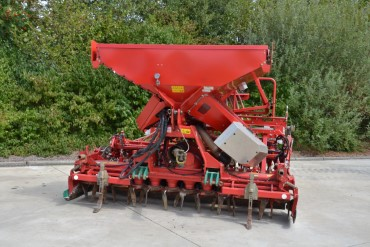 Sembradores Kverneland E-Drill HD PRO