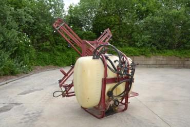 Spuitmachines Hardi NK 800 L-12 m