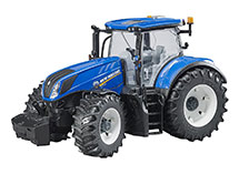 .New Holland T7.315