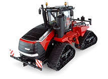 .Case Quadtrac 620