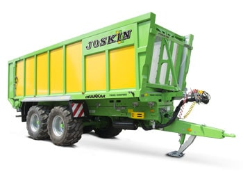 Multi-purpose trailers drakkar