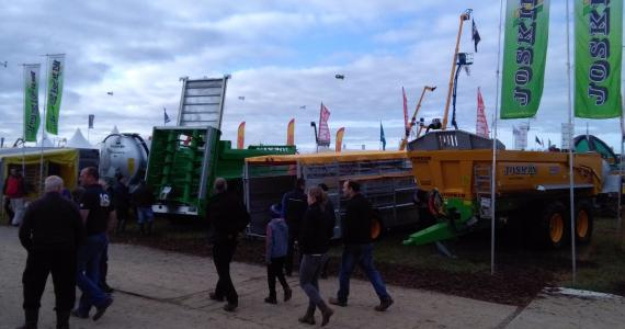 National Ploughing 2017