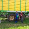 First Cargo Sold in Romania