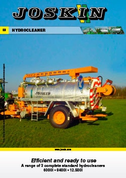 Hydrocleaner
