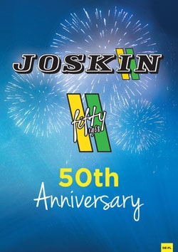 JOSKIN 50th anniversary