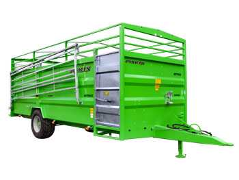 Cattle trailers betimax r