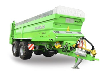 WINPACK SPREADERS